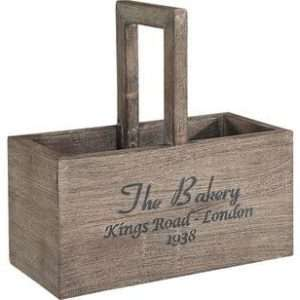 artwood bakery basket