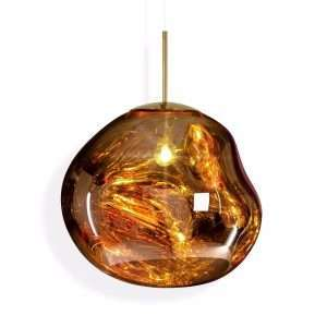 Tom Dixon Melt Pendant Gold