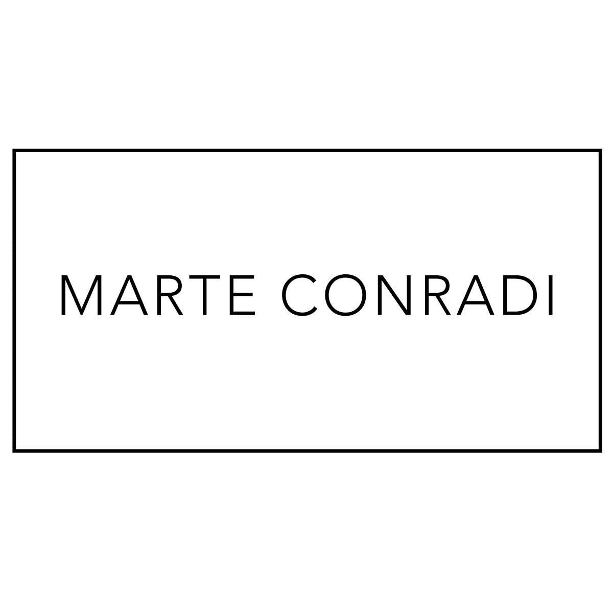 Marte Conradi logo