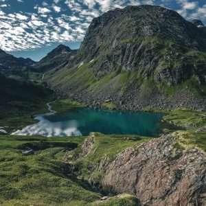 Marte Conradi Møysalen Nasjonalpark