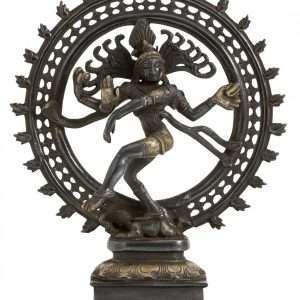 Nordal Shiva 34 cm