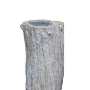 Artwood Colorado log teak 50cm
