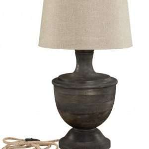 Artwood capri tablelamp