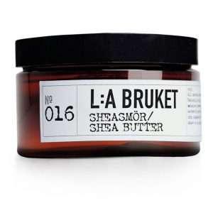 la bruket shea butter