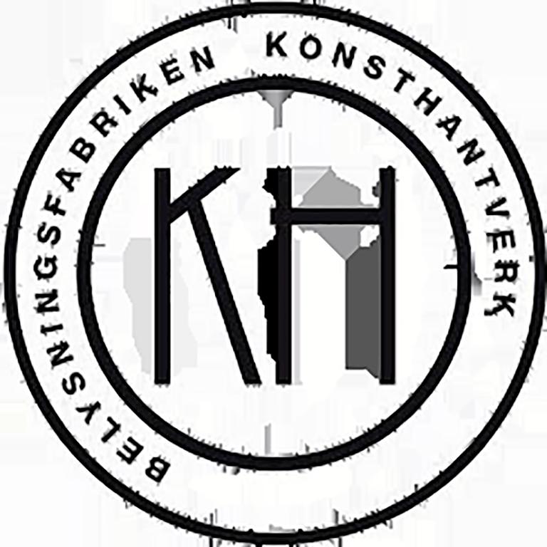 Belysningsfabriken Konsthantverk